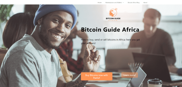 Bitcoin Guide Africa